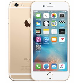 Apple iPhone 6S 16GB Goud (koopje)