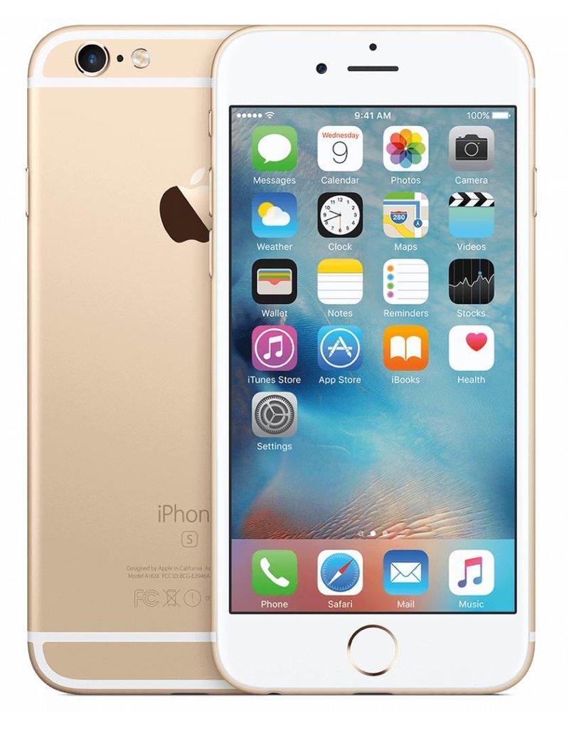 Apple iPhone 6S 16GB Goud (koopje)