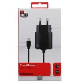 BeHello Micro USB Thuislader