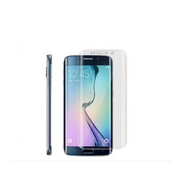 Mobieltekoop.nl Galaxy S7 Edge Curved Glass Screenprotector
