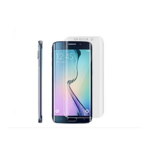 Mobieltekoop.nl Galaxy S7 Edge Curved Glass Screenprotector