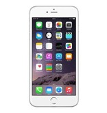 Apple iPhone 6S Plus 16GB Zilver Refurbished
