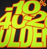 30% FLUO GEEL/RO