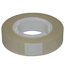 KLEEFBAND EASY TEAR PPA/30MY/TRANSP - 12ST - 12MM X 33M