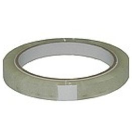 KLEEFBAND 66M ROLLEN PPA/28MY/TRANSP - 12ST - 12MM X 66M