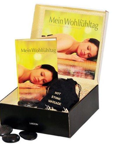 """Präsentbox """"Wohlfühltag"""""""