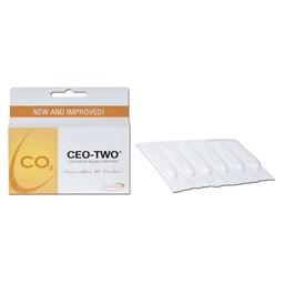 Dusedo CEO-Two laxerende zetpillen - 6 stuks