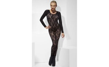 catsuits met Kant