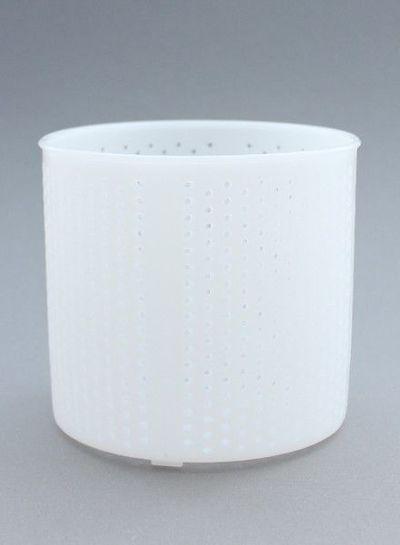 Käseform | rund | Ø 96 x 92 mm
