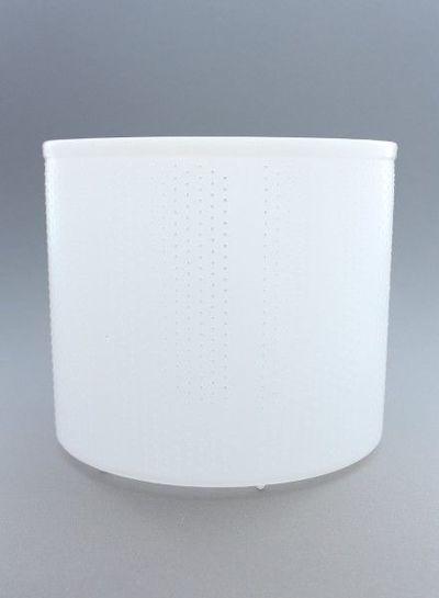 Käseform | rund | Ø 180 x 152 mm