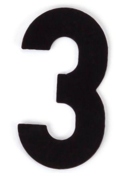 Kaseinzahlen | Nr. 3