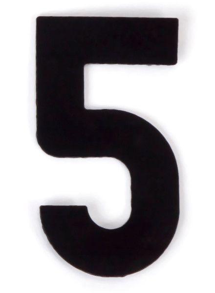 Kaseinzahlen | Nr. 5