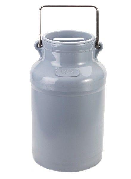 Milchkanne 10l
