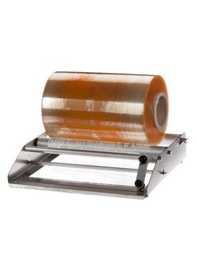 Abrollgerät für Frischhaltefolie | 280 mm breit | 1500 lfm