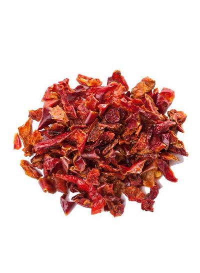 Paprika | Flocken | rot | Bio