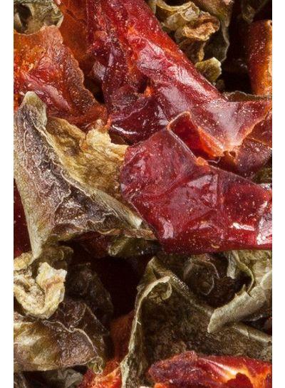 Paprika | Flocken | rot-grün | Bio