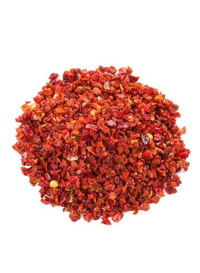 Paprika | Granulat | rot | Bio