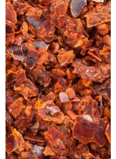 Chili | scharf | geschrotet | ohne Kerne