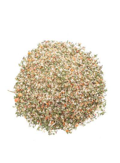 Gartenkräutermix für Frischkäse