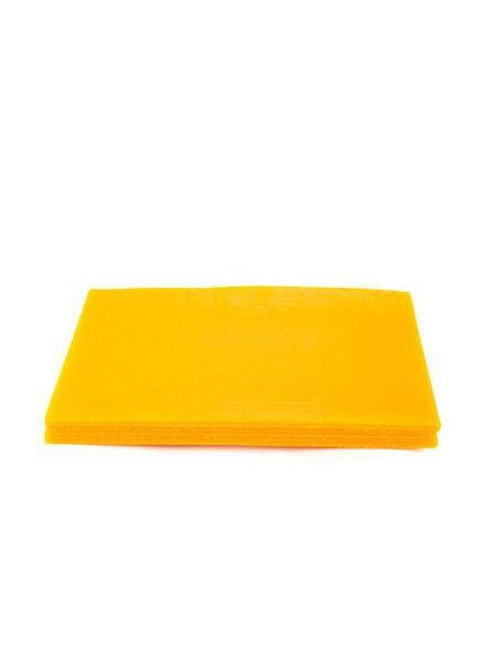 Käse-Wachs | gelb