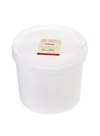 Käse-Coating | schwarz | AN 550 | 5 kg