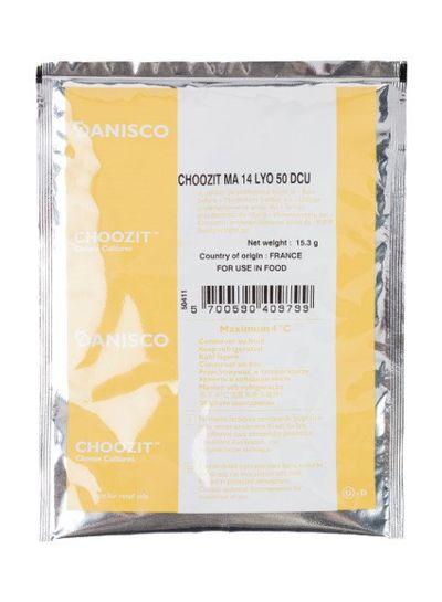 Danisco Choozit MA 014 Lyo 50 DCU