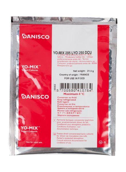 Yo-Mix 205 | 250 DCU