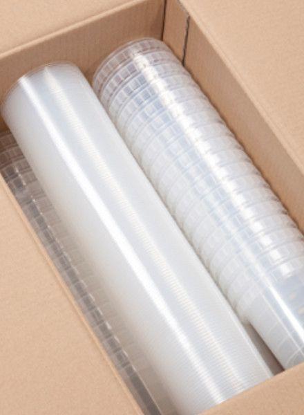 RPC Superfos Eimer   1,18 l   Ø 133mm   100er Pack
