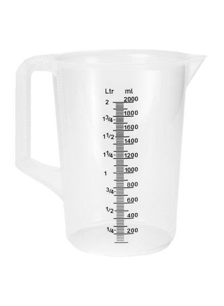 Messbecher | 2.000 ml