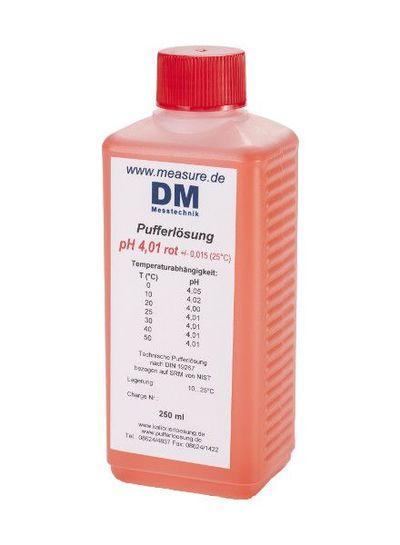 pH-Pufferlösung   IDL pH 4