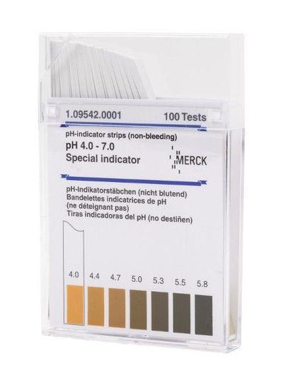 pH-Streifen | 4 - 7