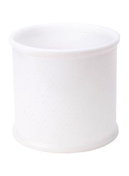 Käseform für Hartkäse | Ø 20 cm | mit Boden