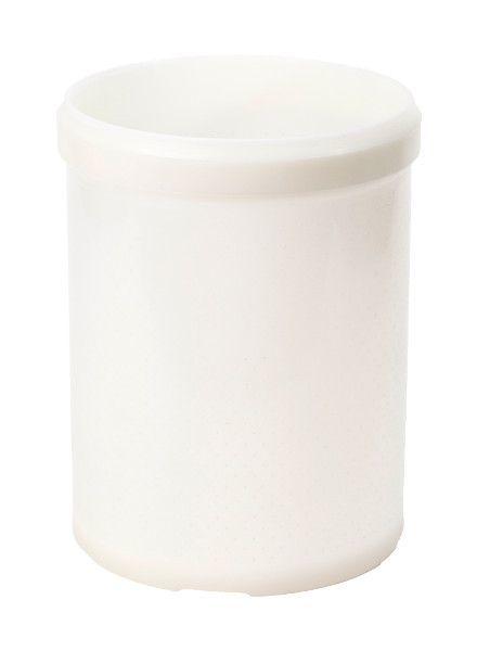Käseform für Hartkäse | Ø 30 cm | mit Boden