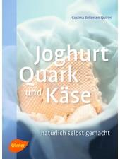Buch | Joghurt, Quark und Käse