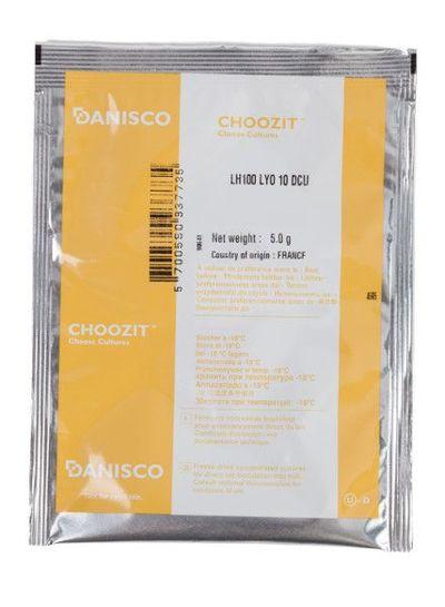 Dansico Choozit LH 100 Lyo 10 DCU