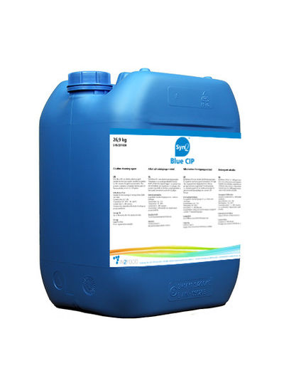 SynQ Blue CIP Extra | 27,2 kg