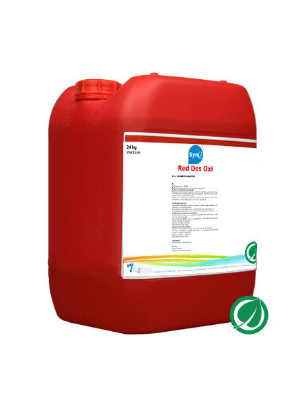 SynQ SynQ Red Des Oxi+