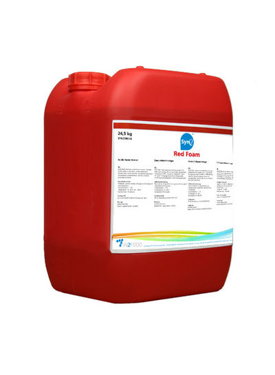 SynQ Red Foam   24,5 kg