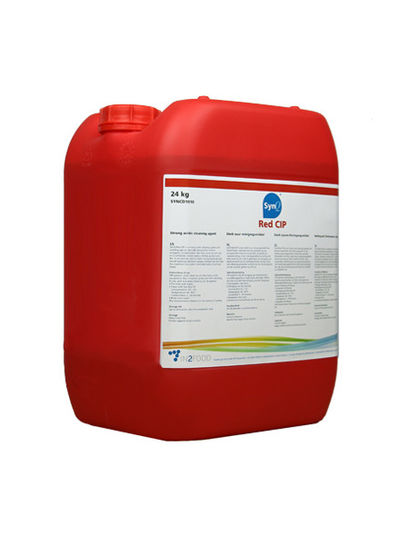 SynQ Red CIP | 24 kg