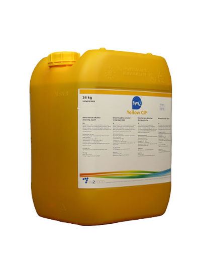 SynQ Yellow CIP | 24 kg