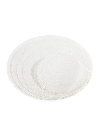 Deckelnetz für Käseform | Ø 15 cm