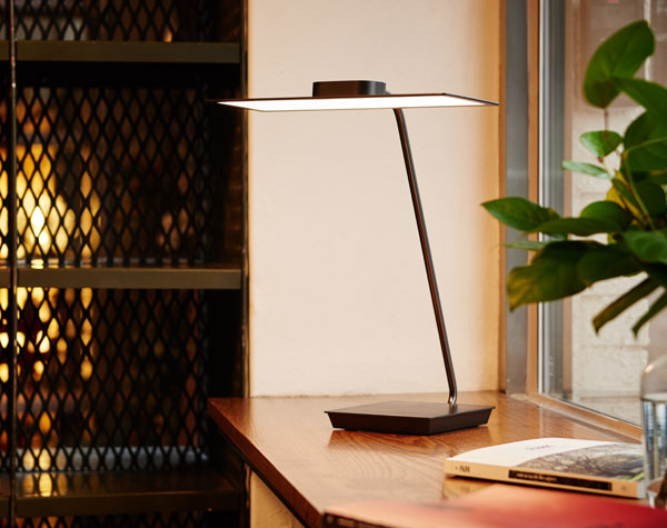 OLED-Lampe Sky