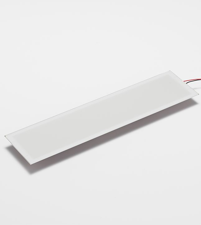 LG Display OLED Panel 200x50mm