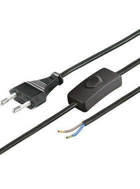 Goobay Power Cable