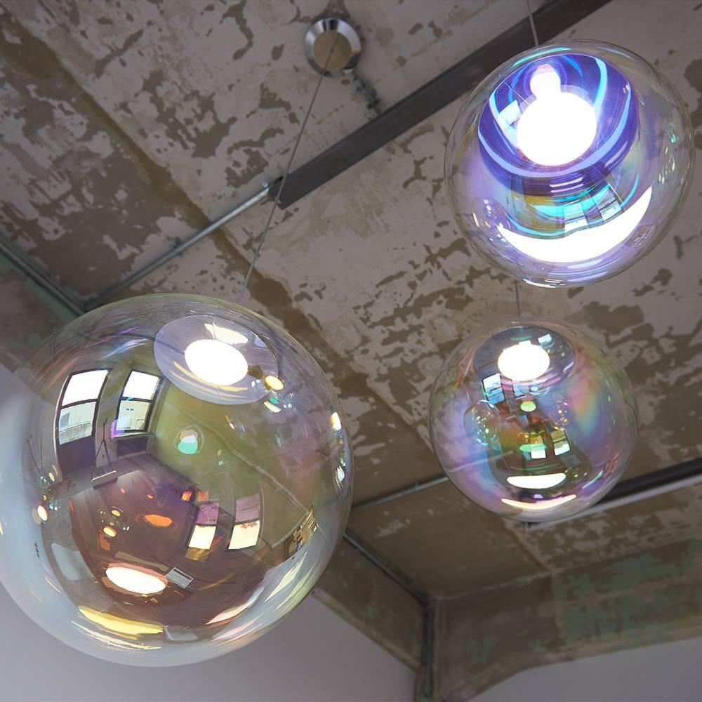 NEO/CRAFT Iris OLED - Pendant Lamp