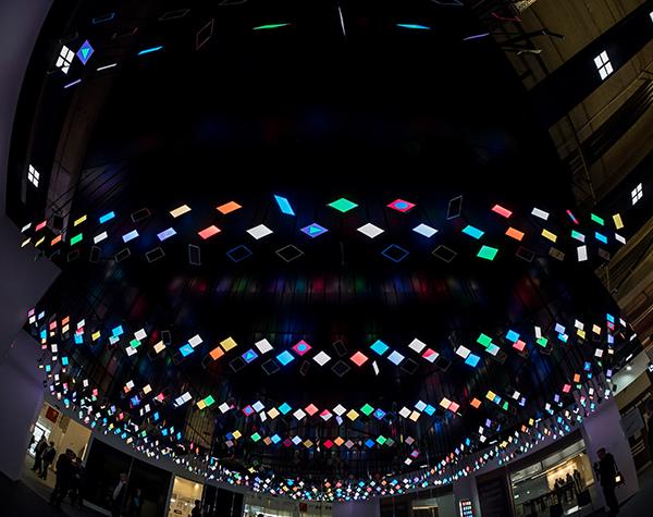 OLED Lichter Sumitomo