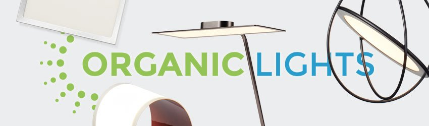 Organic Lights brightens up the OLED market
