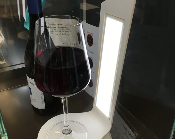 WineOLED