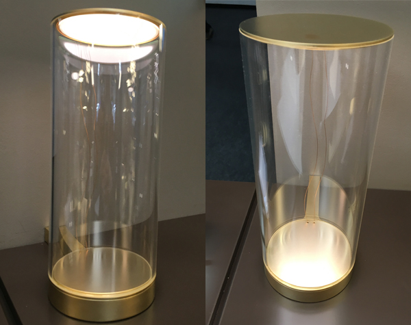 OLED Lamp LAB32