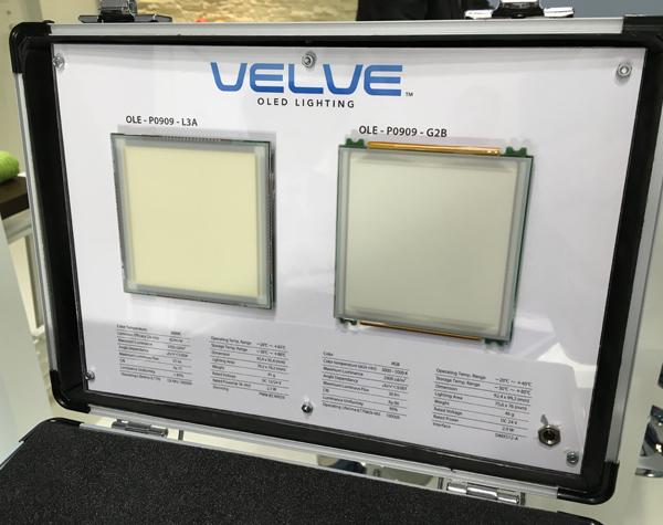 OLED Panel Pioneer